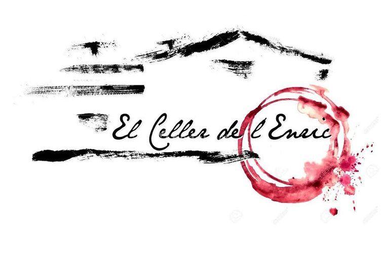 Logo el Celler de l'Enric
