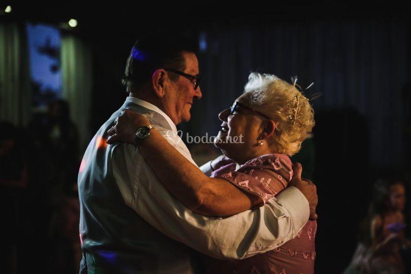 Una boda muy especial - I&P