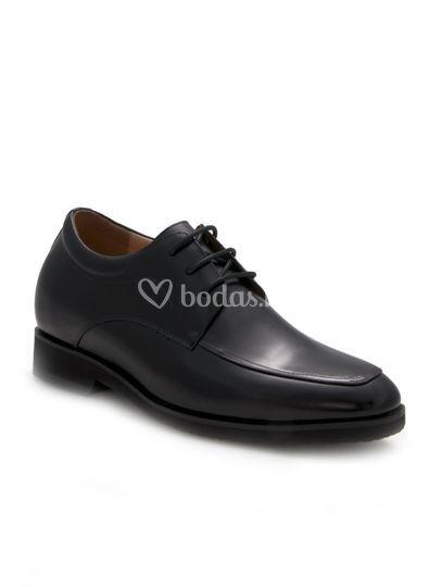 Zapatos con alzas