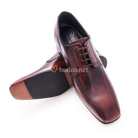 Zapatos atrevidos