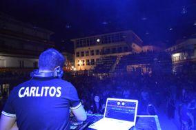 Carlos Salas Eventos