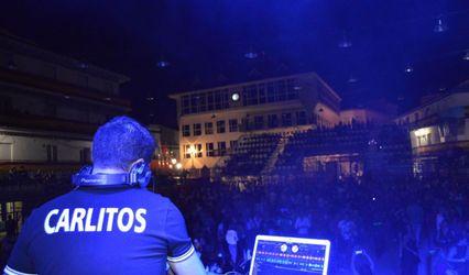 Carlos Salas Eventos 1