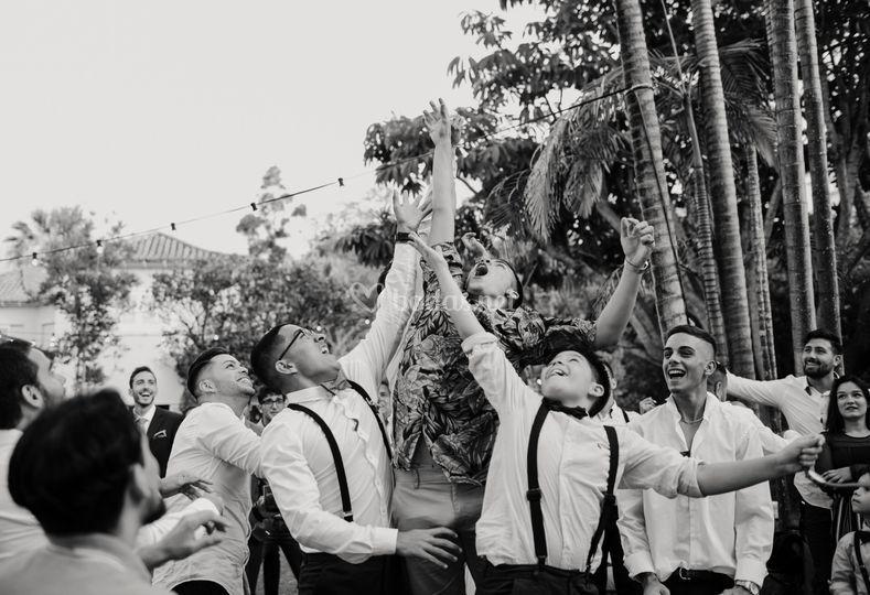 Tenerife Wedding 2