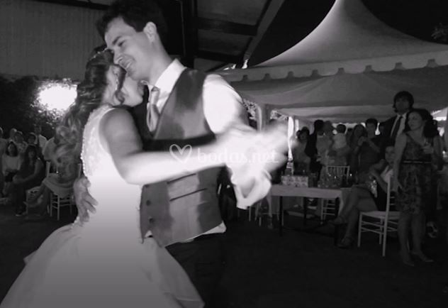 Bailes de boda