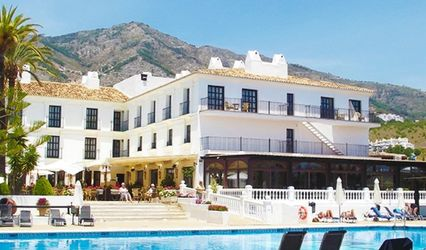 Ilunion Hacienda del Sol