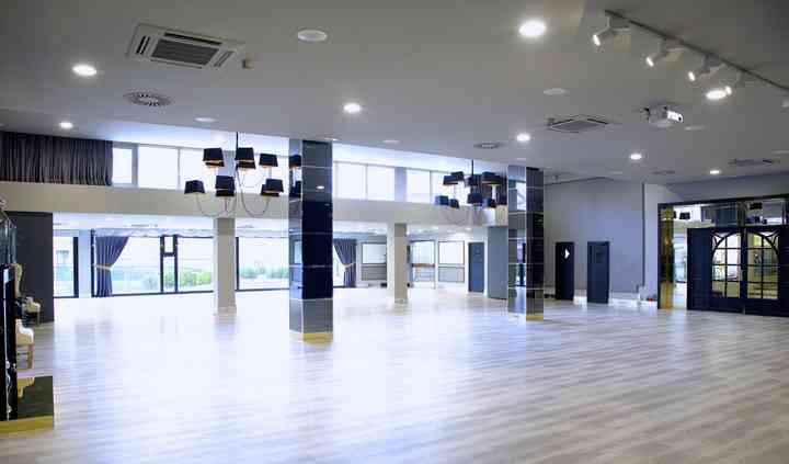 Salón Navarra