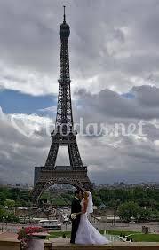 París, ciudad del amor