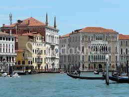 Venecia, para enamorados