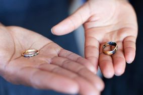 Make your Wedding Rings