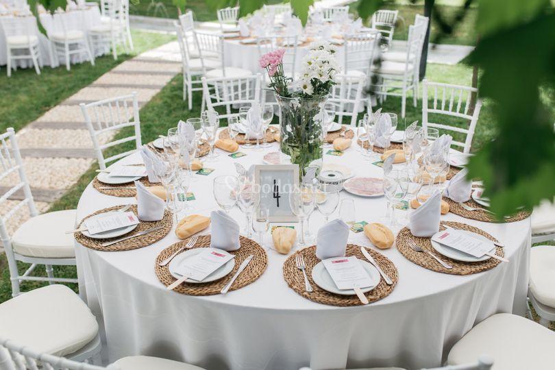 Banquete perfecto