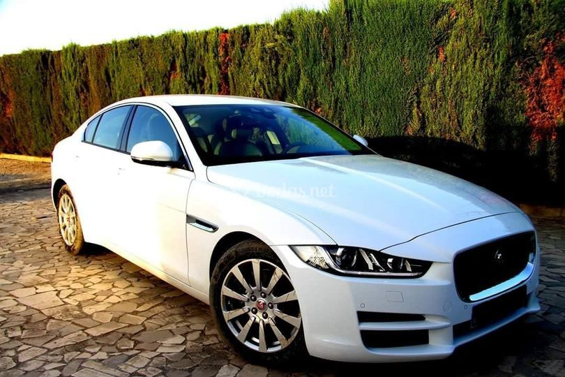 Jorge FM - Jaguar XE