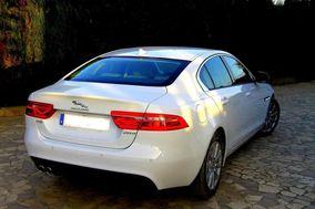 Jorge y Bego - Jaguar XE