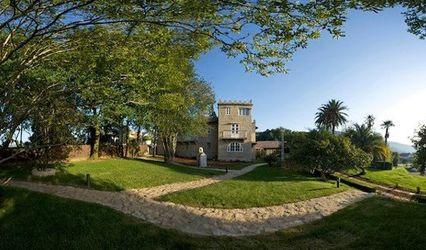 Casona da Torre - El Molino Vigo 1