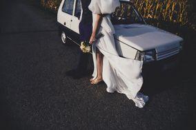 Greta, esto va de bodas