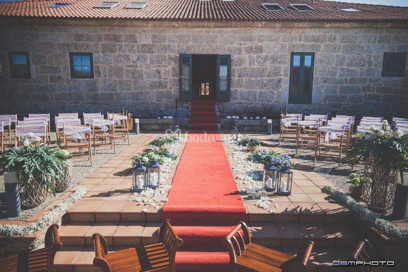 Caldaria Hoteles y Balnearios