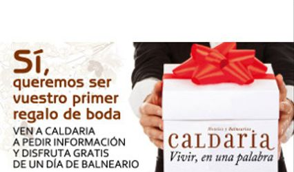 Caldaria Hoteles y Balnearios 2