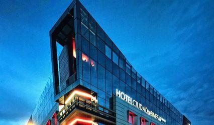 Hotel & Spa Ciudad de Binéfar