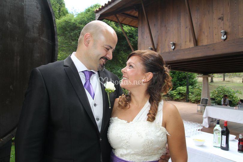 Boda de Laura y Hector Hugo