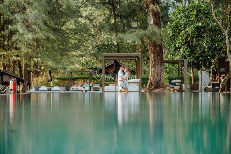 Thailandia + Phuket