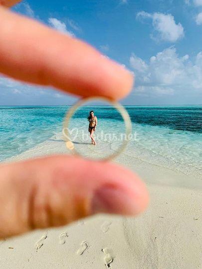Thailandia + maldivas