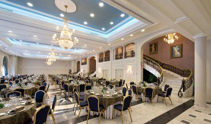 Hotel IPV Palace & Spa **** 1