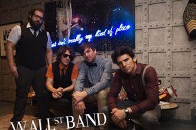 Wall Street Band