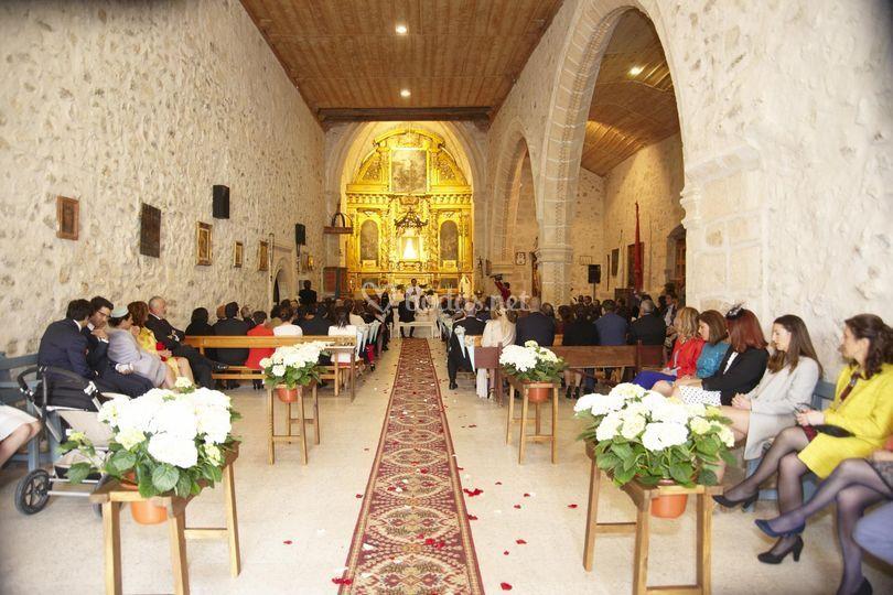 Ermita Otero de Herreros