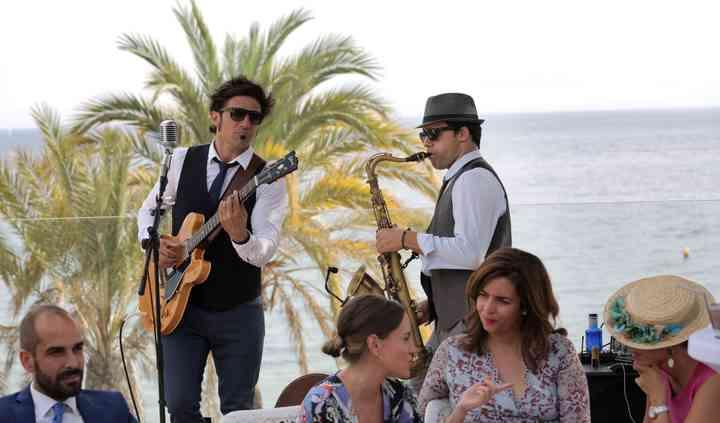 Boda en Marbella