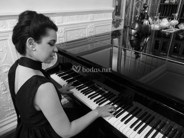 Virginia Pianista