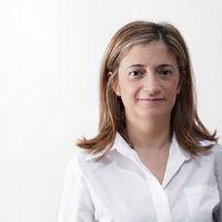 María Ramírez Vela
