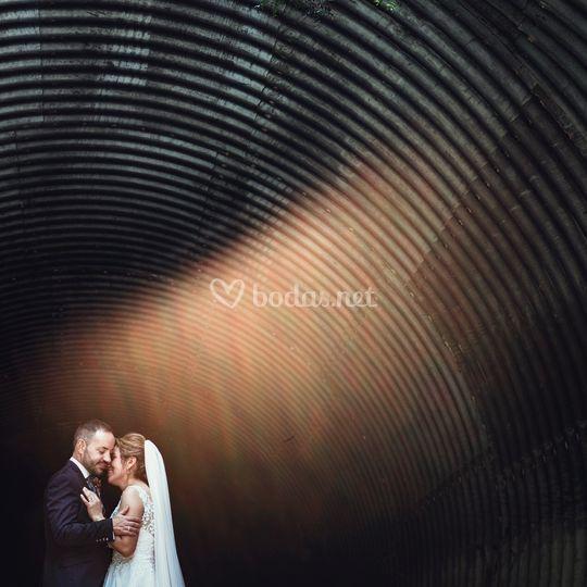 Luces de boda