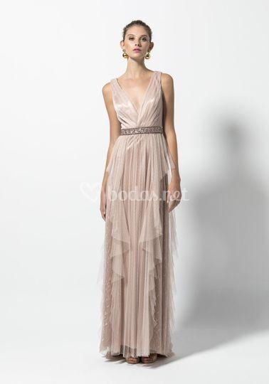 Vestidos para ir de boda sabadell
