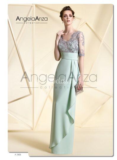 Angela Ariza 1
