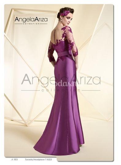 Angela Ariza 2.2