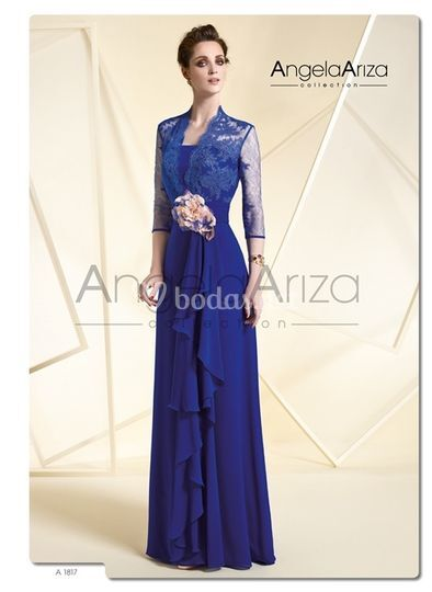Angela Ariza 3
