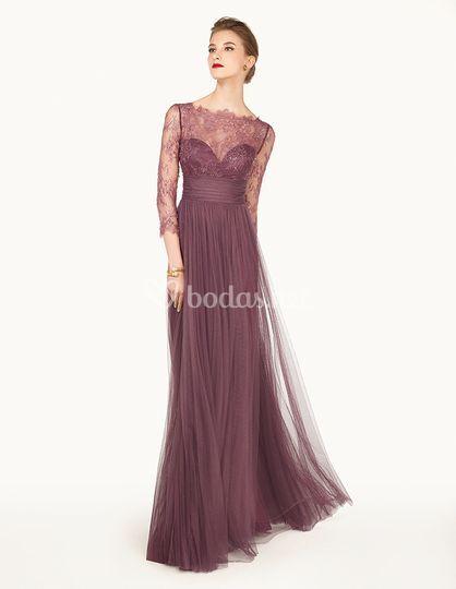 Couture-Club de Rosa Clará 25