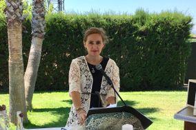 Carolina M. H. - Maestra de Ceremonias