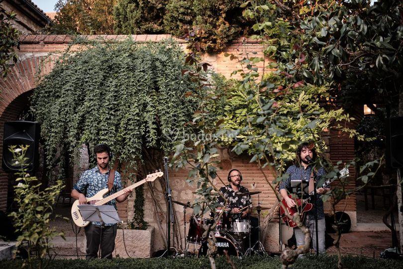 Dave Niza Cover Band