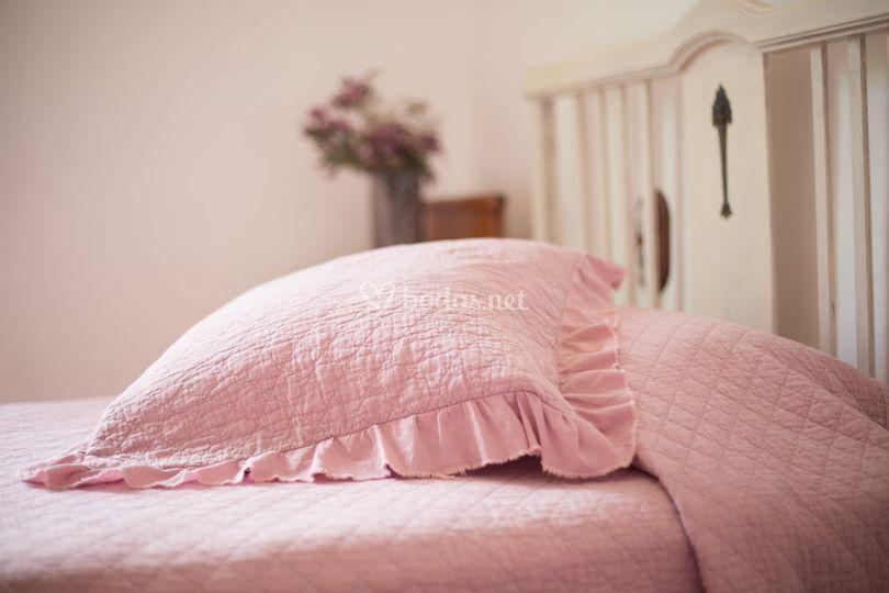 14 confortables habitaciones