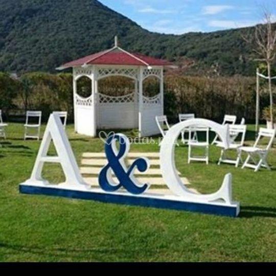 Letras para boda marinera