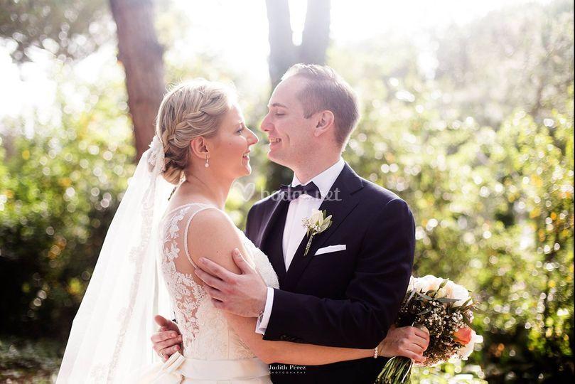 Judith Pérez Weddings