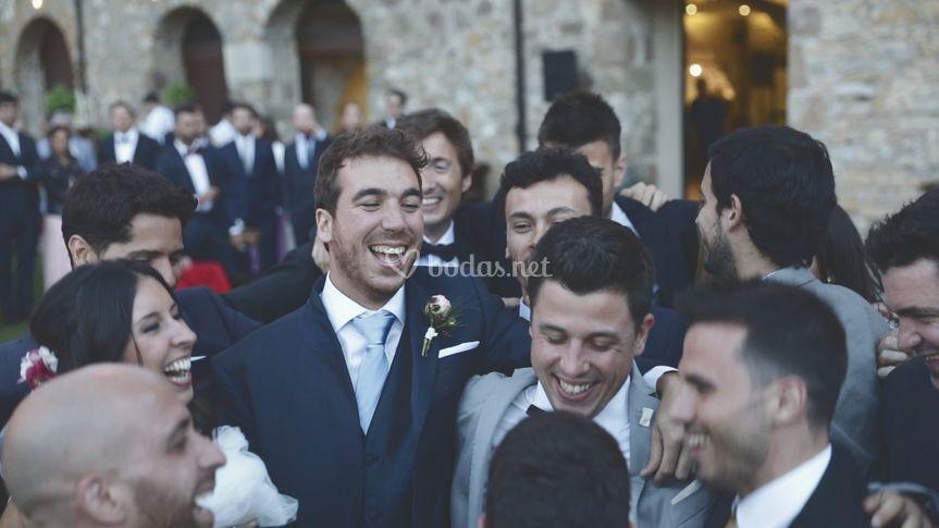 Barcelona Wedding Films