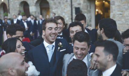Barcelona Wedding Films 1