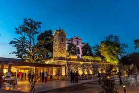La Torre de Can Parellada by Cal Blay