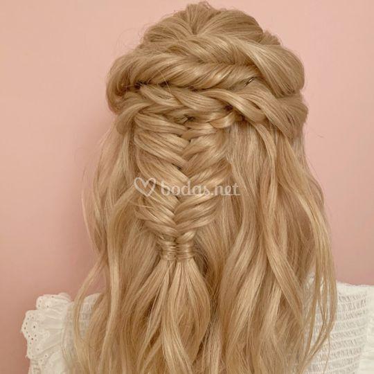 Peinados soñados