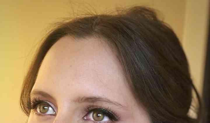 Maquillaje liminoso