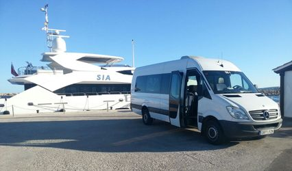 Mallorca Private Transfers 1