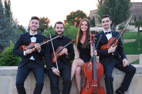 Quartet Gardeny