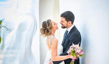 La boda de Beatriz y Carmelo