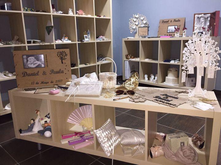 Su Wedding Planner Shop